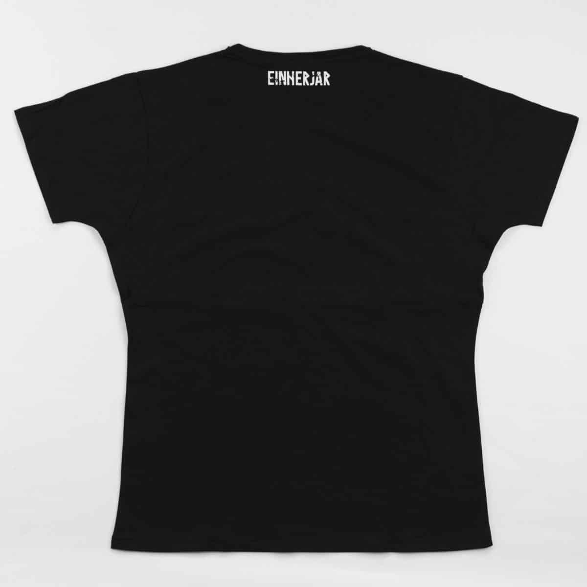 Einherjar Logo Tshirt