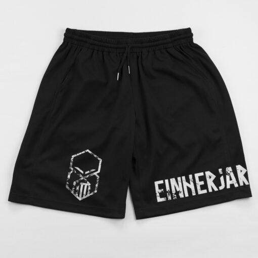 Einherjar fitness shorts