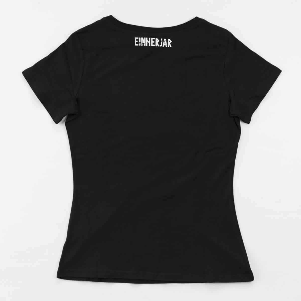 Einherjar Freya tshirt