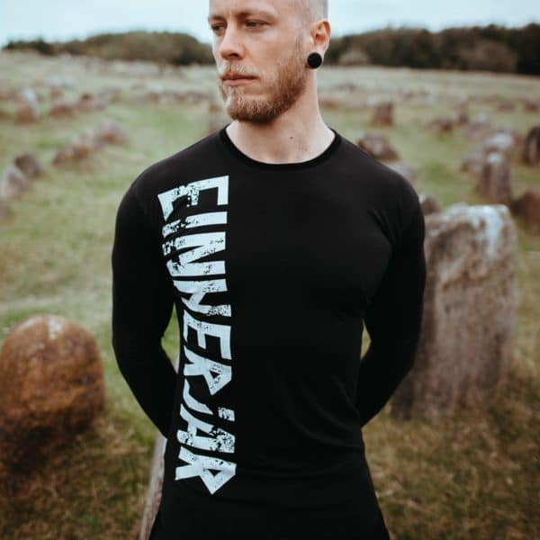 Einherjar Long sleeve