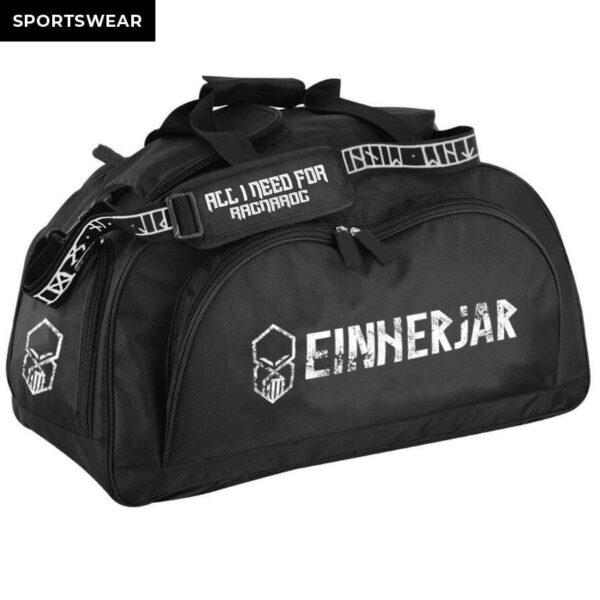 einherjar sports fitness viking bag for training