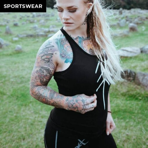 Female Training top